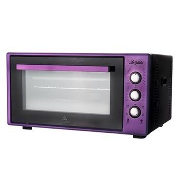 Aryıldız Fırınmania Purple 50001 Renkli